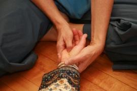 #yogatherapy